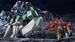 Gundam AGE 4 FX Episode 43 Amazing! Triple Gundam! Youtube Gundam PH (8)