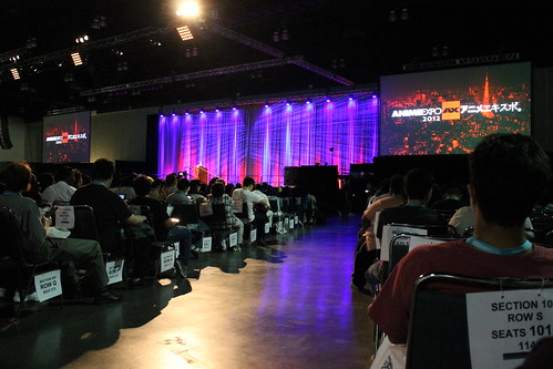Anime Expo 2012 0009