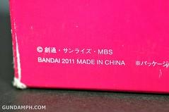 Metal Build Trans Am 00-Raiser - Tamashii Nation 2011 Limited Release (5)