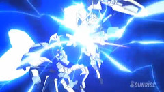 Gundam AGE 4 FX Episode 42 Girard Spriggan Youtube Gundam PH (23)