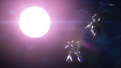Gundam AGE 4 FX Episode 43 Amazing! Triple Gundam! Youtube Gundam PH (85)
