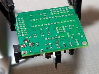 S2Duino (4-4) Voltage Regulator & Power Select Jumper