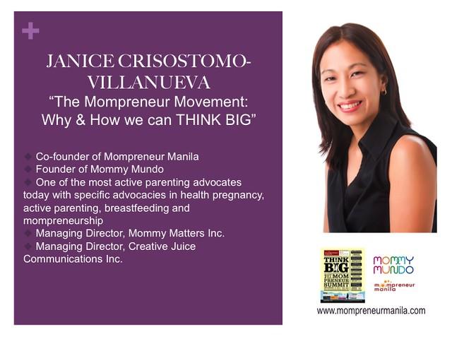 Janice Villanueva profile