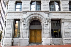 Fidelity & Deposit Company Building - 210 North Charles Street, Baltimore