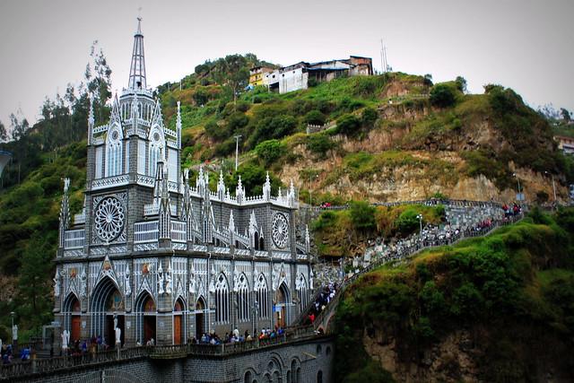 10 lugares increíbles de Colombia que seguro no conoces