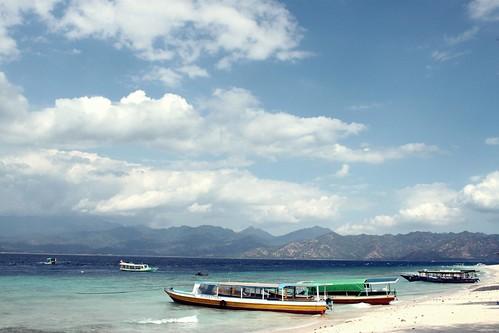 Beachboats