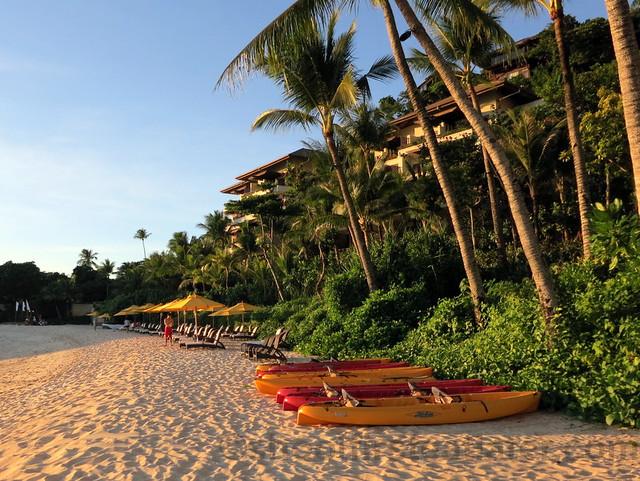 Shangri-La's Boracay Resort & Spa- beach-002