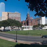View from the Grassy Knoll