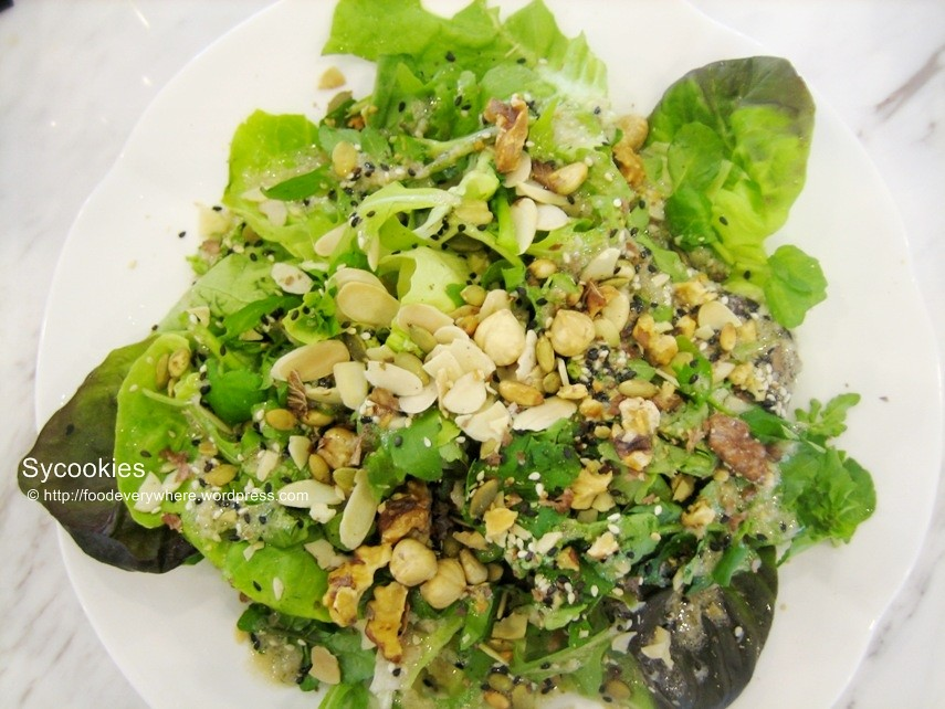 10.house salad @T-FORTY 2 (11)