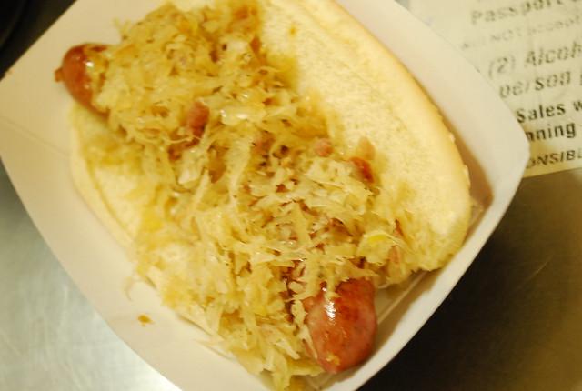 krazmurczuk's polish sausage