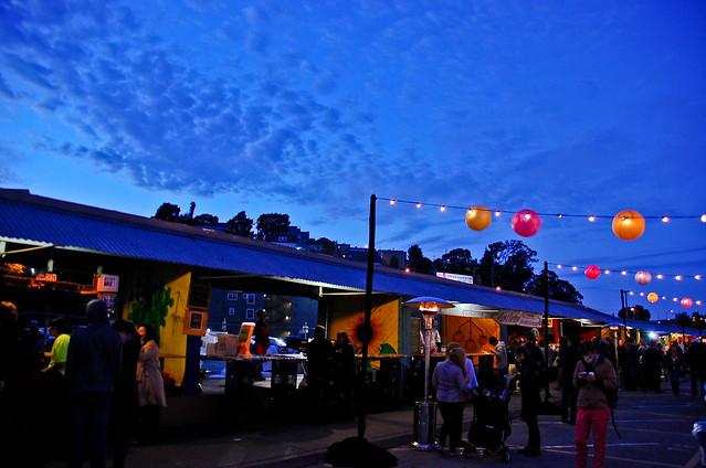 Alemany Night Market