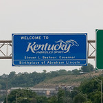 Kentucky border