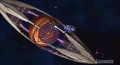 Gundam AGE 4 FX Episode 46 Space Fortress La Glamis Youtube Gundam PH (127)