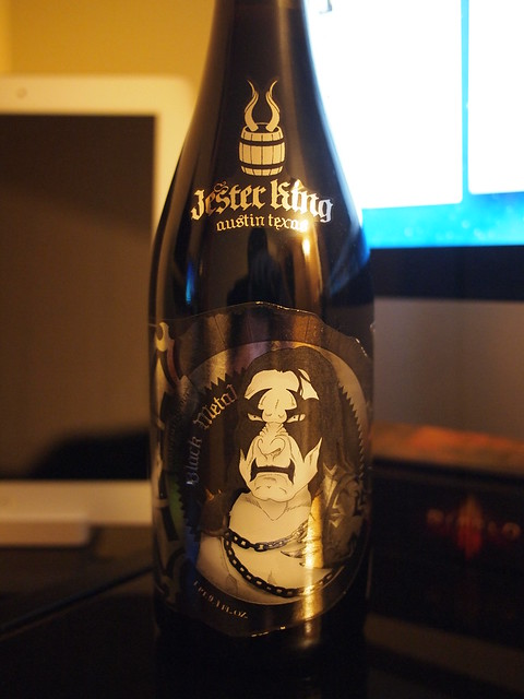 Jester King Black Metal