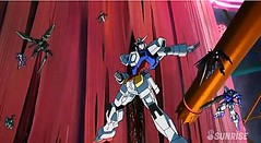 Gundam AGE 4 FX Episode 49 The End of a Long Journey Youtube Gundam PH (114)