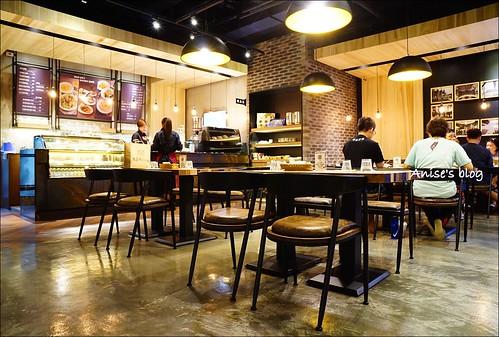 New City Bakery cafe 007