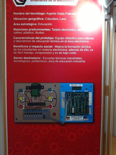 Equipo didactico para la enseñanza de la electronica (1)