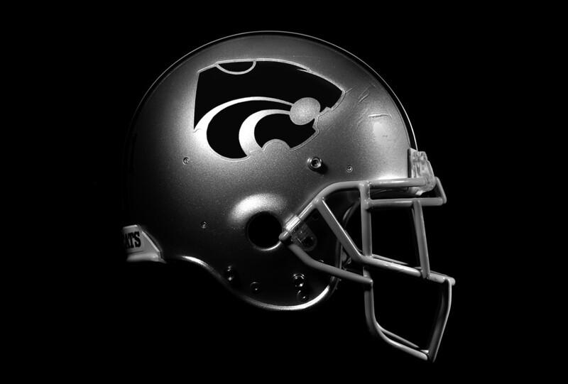 Helmet - Kansas State