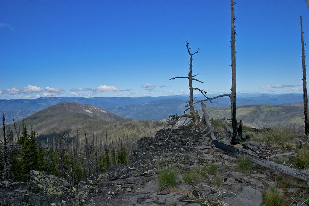 Little Thompson Peak