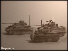 Panzerbricks 880