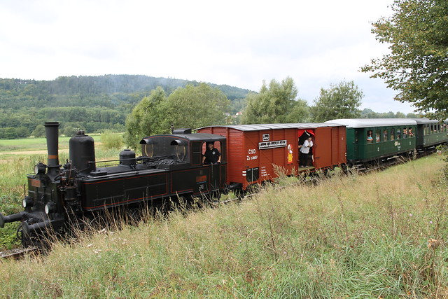 Historical Train