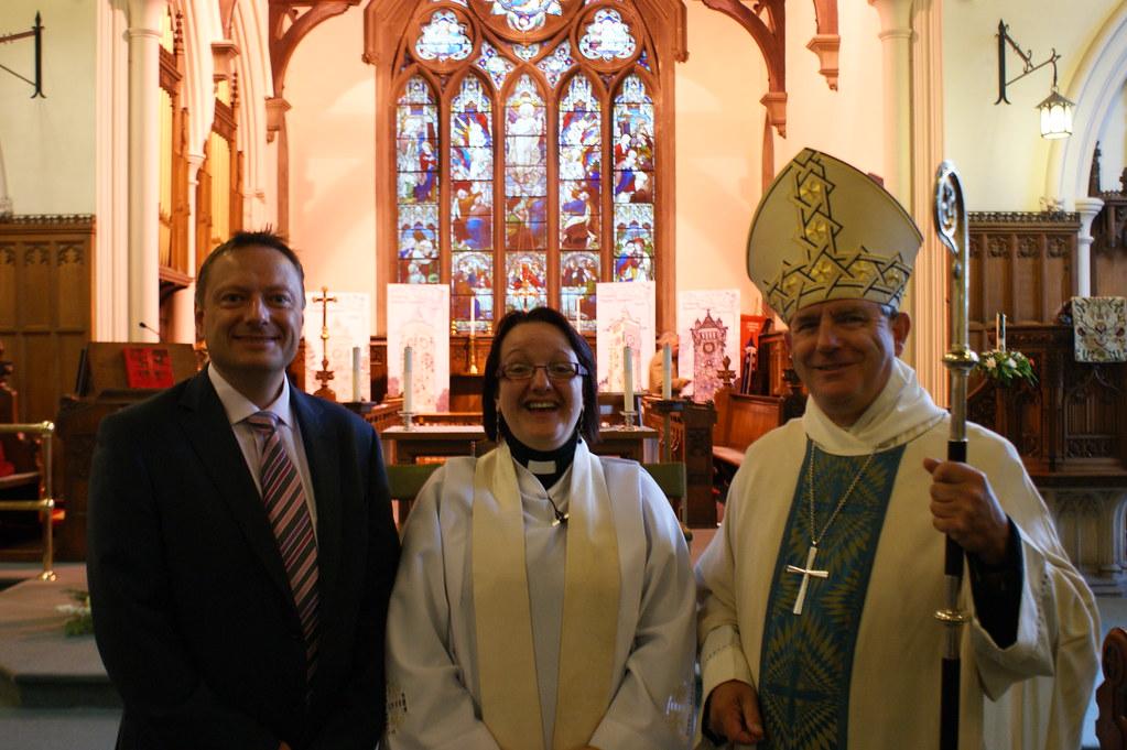 St Stephen's Launch Restoration Campaign