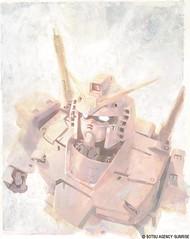 gundam fix box illustration by hajime katoki (69)