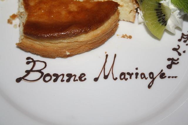 Maduzi's Wedding Cake