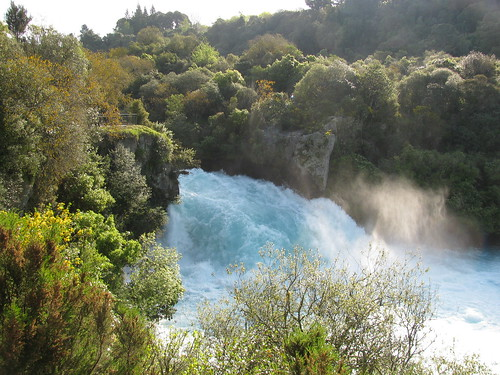 Hakka Falls by holidaypointau