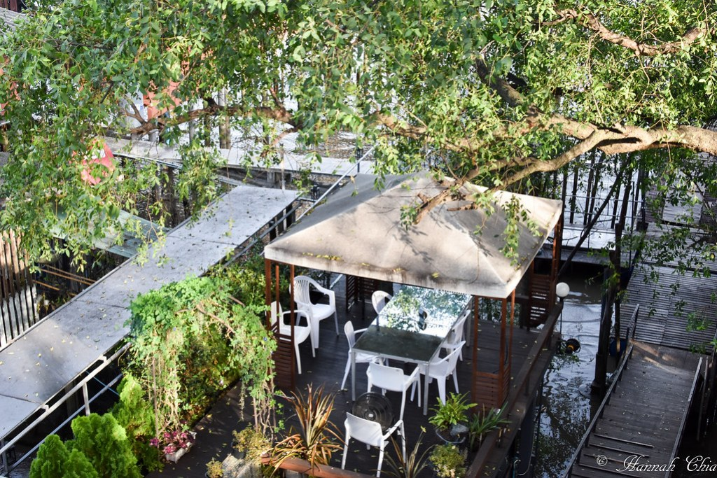 Bangkok Tree House-32