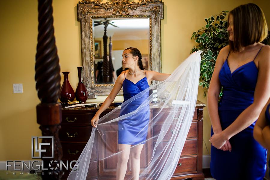 Jamie & Scott's Wedding | Transfiguration Catholic Church & Atlanta Country Club | Atlanta Wedding Photographer