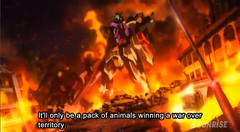 Gundam AGE 4 FX Episode 44 Paths Drawn Apart Youtube Gundam PH (29)