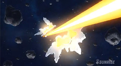 Gundam AGE 4 FX Episode 44 Paths Drawn Apart Youtube Gundam PH (74)