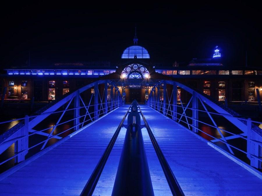 Hamburg Cruise Days, Blue Port foto door lumowerkx | Standort Hamburg