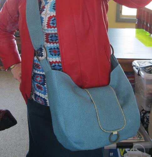 Mod Bag