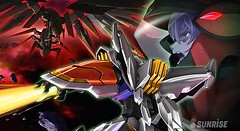 Gundam AGE 4 FX Episode 45 Cid The Destroyer Youtube Gundam PH (14)