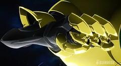 Gundam AGE 4 FX Episode 47 Blue Planet, Lives Ending Youtube Gundam PH (10)