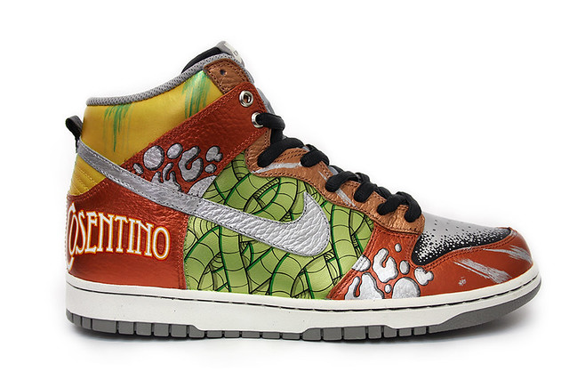 Cosentino Dunk High