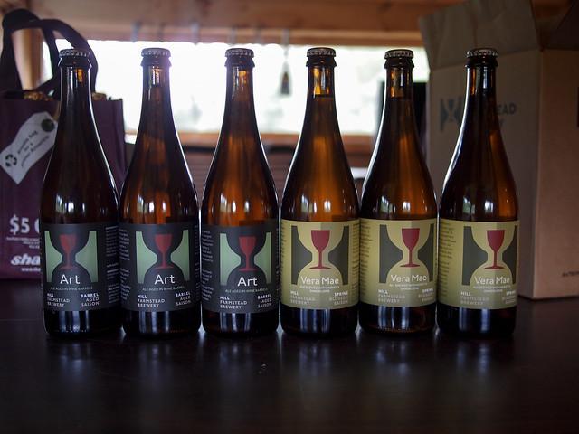 Beer Haul - August 11th