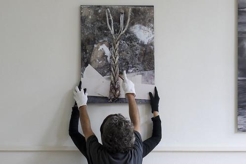 Quatre mains by AlleskAn - Kunstlokaal №8