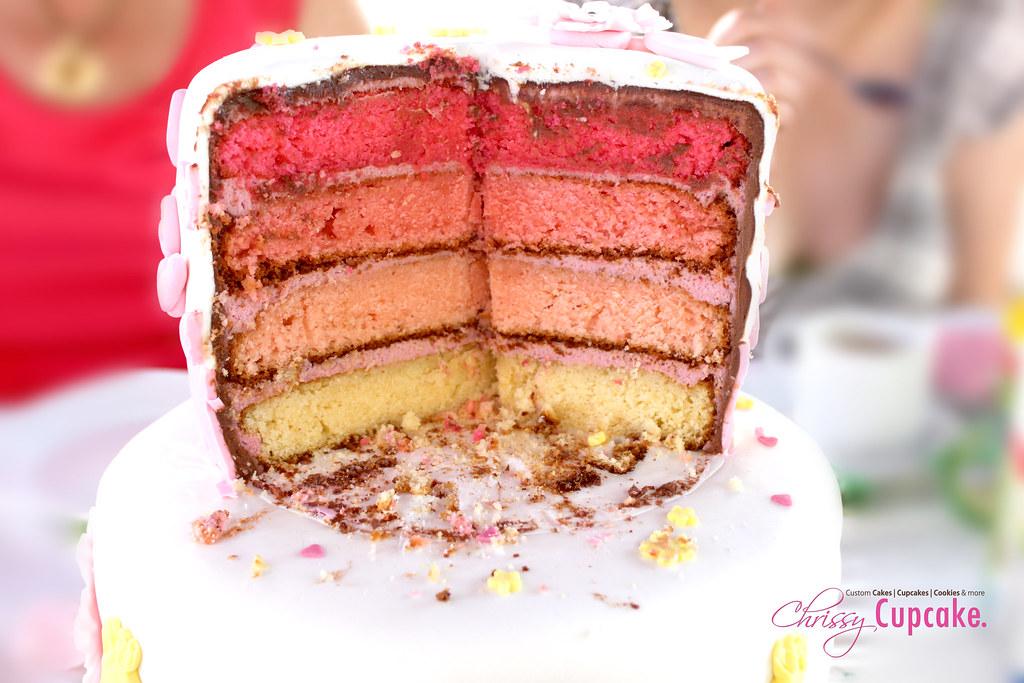 Cake // ChrissyCupcake
