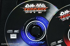 Tekken Tag 2 Asia Prestige Edition (PS3) Unboxing Review (15)
