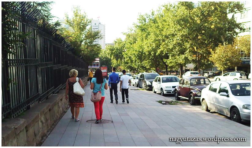 Augusztusi pillanatképek Ankarából 16