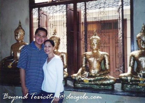 bangkok honeymoon 2004 # 2