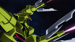 Gundam AGE 4 FX Episode 43 Amazing! Triple Gundam! Youtube Gundam PH (33)