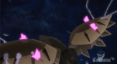 Gundam AGE 4 FX Episode 44 Paths Drawn Apart Youtube Gundam PH (79)
