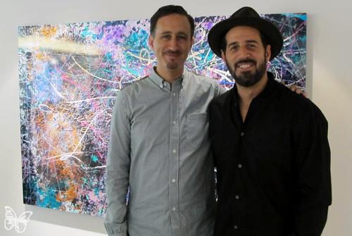Jose & Rey Parla - UTOPIA colette
