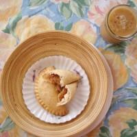 Guava Manchego Empanadas