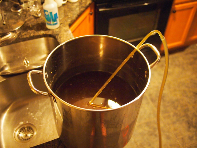 Brewing the