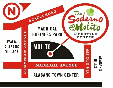 soderno@molito flyer (STUDY)